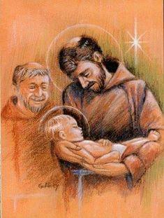 Francis Of Assisi, St Francis, San Francisco, Strong Faith, Christian Religions, Tao, Marie, Spirituality, Artwork