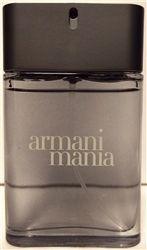 #Armani #Mania #Cologne 1oz Our Price: $20.00 List Price: $55.00 Savings: $35.00