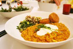 Sudanese lentils