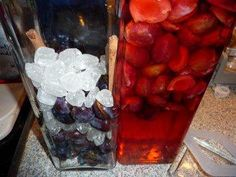 Rezept: Getränk: Pflaumenlikör Bild Nr. 2 Cocktails, Drinks, Raspberry, Fruit, Vegetables, Desserts, Food, Kitchen, Marmalade