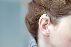 'Smart Hearing Apps' — a new frontier in mobile health | Mobile phone-based hearing aids could be the next big thing in health technology.