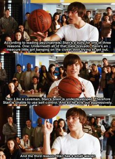 17 Again.one of the best scenes omg