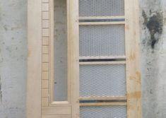 Homemade door design is or your luxury houses, you can choose fancy entrance doors prepared with glass grills or different framing. Door Design Photos, Home Door Design, Main Door Design, Glass Panel Door, Glass Panels, Bedroom Bed Design, Room Doors, Wooden Doors, Tvs