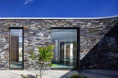 GRANGEWOOD MENTAL HEALTH CRISIS UNIT- avanti architects