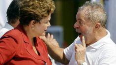 Folha Política: Temendo que manifestações pelo impeachment cresçam, Lula ordena que Dilma viaje pelo país para recuperar popularidade