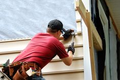 Exterior remodeling, roofing, siding & painting contractors in Hanover & Hingham, MA. We offer affordable roofing, siding & painting services. Siding Repair, Roof Repair, Best Vinyl Siding, Vinyl Siding Installation, Siding Contractors, Best Home Builders, House Siding, Roof Types, Exterior Remodel