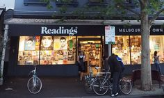 The people behind the independent Melbourne store that just won International Bookstore of the Year talk fostering local literature, great regulars and Australian book recommendations