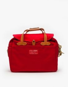 Red Label Large Briefcase by Filson