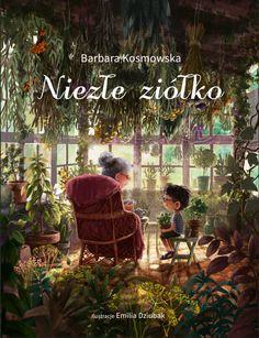 Ознакомьтесь с этим проектом @Behance: «Niezłe ziółko» https://www.behance.net/gallery/43839991/Niezle-ziolko