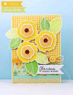 Waltzingmouse Inspiration Blog: Happy Spring Daffodils!