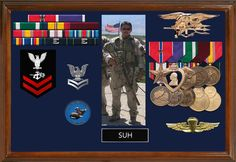 Military Ranks, Military Police, Operation Red Wings, Military Shadow Box, Branch Of Service, Go Navy, Us Navy Seals, United States Navy, Fire Dept