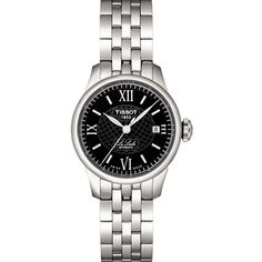 T41.1.183.53 Tissot Le Locle Automatic Womens Watch Price $340