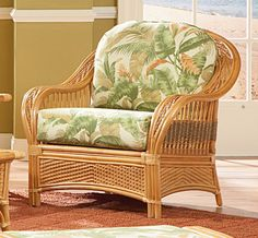 Lakeworth Rattan Chair Sofa Wicker Chairs Lounge Furniture Replacement