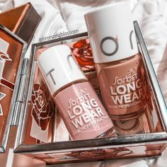 Sorbet long wear nail polishes-worth the buy? Salon Wear, Long Lasting Nail Polish, Sorbet, Neutral Colors, How To Apply, Bottle, Nails, Amazing, How To Wear