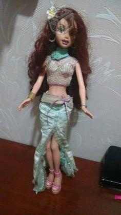 Preciosa barbie de colección | Segundamano.mx | Móvil