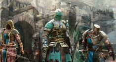 For Honor Story Trailer, playstation, playstation 4, sony playstation, playstation games, computer games, video games, computer games industry, sony playstation games, sony, software, video games software, computer game software, ps4, ps 4, dualshock, dualshock 4, dual shock, playstation 4 pro, PS4 Pro, PS4Pro, playstation pro, for honor, for honour, story mode, story trailer, gamplay trailer, knights, samurai, vikings