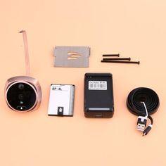 Doorbell Camera-Love Easy Life