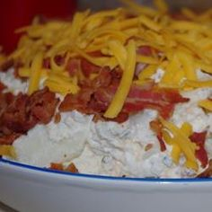 Baked Potato Salad Allrecipes.com