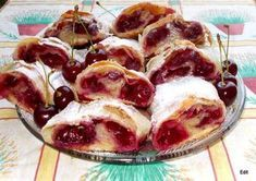 Érdekel a receptje? Hungarian Desserts, Hungarian Cuisine, Hungarian Recipes, Hungarian Food, Salami Recipes, My Recipes, Cooking Recipes, Cakes And More, Cake Cookies