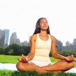 How Meditation Helps You Stick To Your New Year's Resolutions [Video]