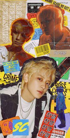 Park Chanyeol Exo, Baekhyun, Exo Lockscreen, Celebrity Dads, Celebrity Style, Z Cam, Chanbaek, Animal Tattoos, Bts Wallpaper