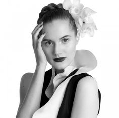 Shoot for Vincci Bergen. Crown, Bergen, Hair Styles, Makeup, Color, Fashion, Colour, Corona, Make Up