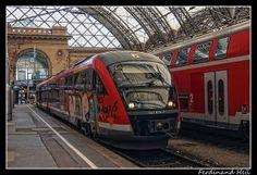 DB Regio_642 635-7_Dresden HBf._Sachsen_Deutschland |