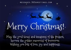 christmas messages for friends - Google Search