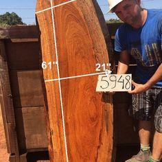 Catalog - Big Wood Slabs Wood Slab Table, Hardwood Lumber, Design Projects, Woods, Catalog, Big, Woodland Forest, Forests