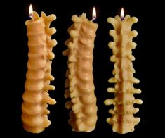 Cute Candles, Unique Candles, Fall Candles, Best Candles, Handmade Candles, Pillar Candles, Pool Noodle Halloween, Halloween Candles, Diy Halloween