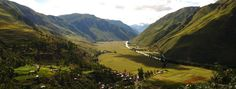 Tours and Trips 2016|Rainforest Cusco Peru: Sacred Valley Tour from Cusco to O town to catch train to Aquas Clients