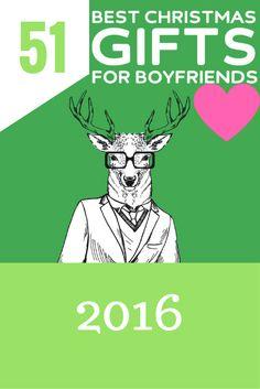 b7b382582a7f51 Christmas gifts for new boyfriend 2016