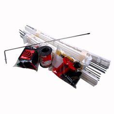 200M Horse Kit - Hotline Electric Fencing Kit - £160.00 ex. VAT