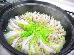 鍋の季節♪絶品「ミルフィーユ鍋」アレンジレシピまとめ - NAVER まとめ