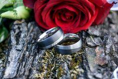 Die Liebe gleicht einem Ring und ein Ring hat kein Ende ❤️