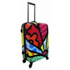 Britto Collection by Heys- New Day