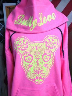 We customize and make these hoodies! Check us out on our Facebook page at  https://www.facebook.com/JTCustomDesigns?ref=hl
