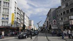 Die Servicekomplizen - urbane Interventionen
