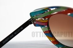 Occhiali da Sole Thierry Lasry modello Divinity  #eyewear