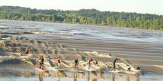 http://toffecamping.me/frankrijk/riviersurfen-op-de-gironde/