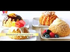 Bake With Anna Olson Pastel Chifon