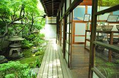 縁側なび   日本の縁側の情報を発信  #japan,#engawa,#veranda,#kominka