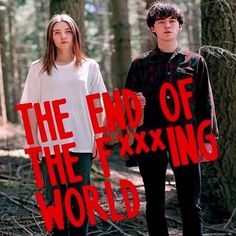 The End of the F***ing World Unofficial Soundtrack