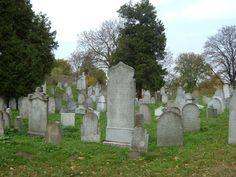 Osoblaha - Jewish Cemetery