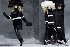 Moncler Gamme Rouge F/W 2014/15