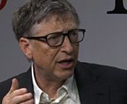 How Giving Back Can Change Your Life | Bill Gates, Sr.