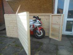 15 idees de abri moto abri moto abri