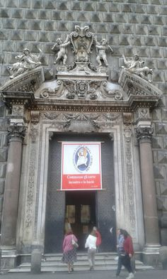 Chiesa del Gesù Nuovo