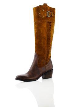 1109e6e5f25 Franco Sarto Duke Tall Boots In Tan At Longtallsally Tall Women