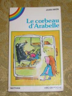 le corbeau d arabelle - joan aiken 1982 -c29